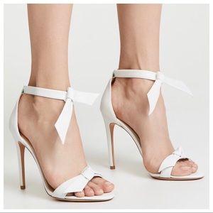 Alexandra Birman Clarita Ankle-Strap Sandal Sz 9.5